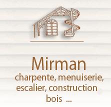 Menuiserie Mirman